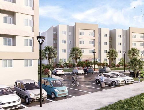 projet immobilier agadira