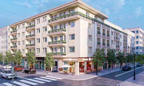 sous plaza agadir appartement